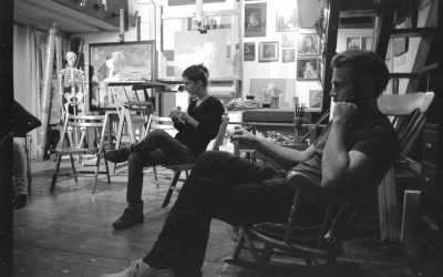 Art camps | Művésztelepek